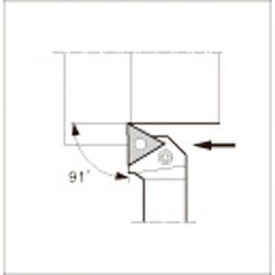 京セラ 外径加工用ホルダ PTGNL2020K16