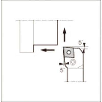 京セラ 外径加工用ホルダ PCLNL3225P12