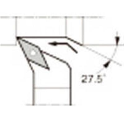 京セラ 外径加工用ホルダ PVPNL2525M16Q