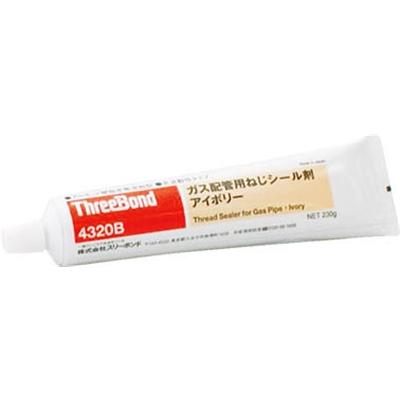 スリーボンド ガス配管用シール剤 TB4320B TB4320B