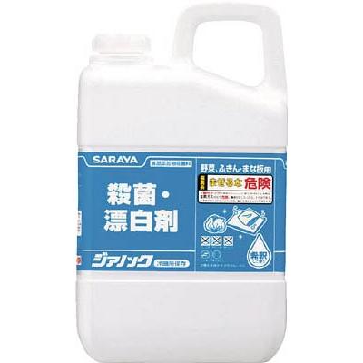 サラヤ 殺菌・漂白剤 ジアノック 3kg 41557