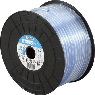 サンヨー 特殊耐寒チューブ4×7(T−4) 40m T4