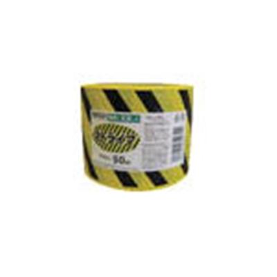 積水 標識テープ ストライプ 80x50 J5M5097