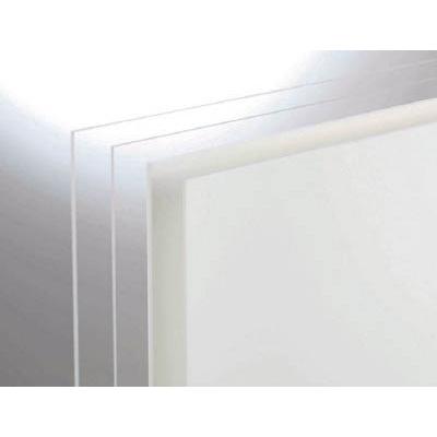 光 アクリル板(透明)2×320×545 A000-2S