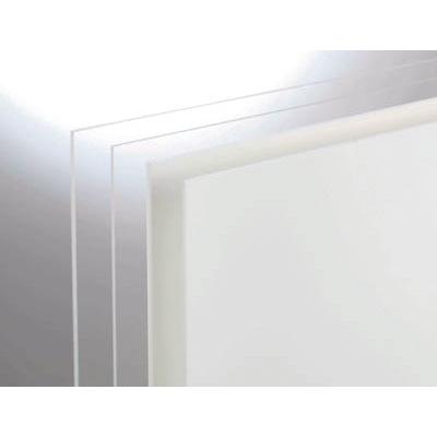 光 アクリル板(白)3×320×545 A068-3S