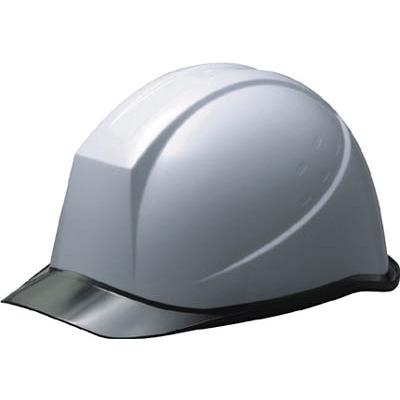 ミドリ安全 PC製ヘルメット 透明バイザー SC11PCLRAKPW