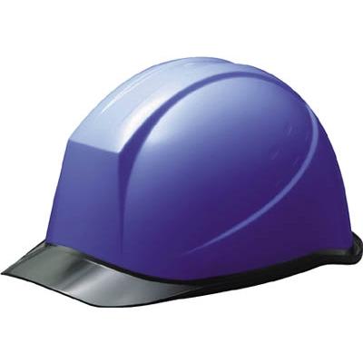 ミドリ安全 PC製ヘルメット 透明バイザー SC11PCLRAKPB