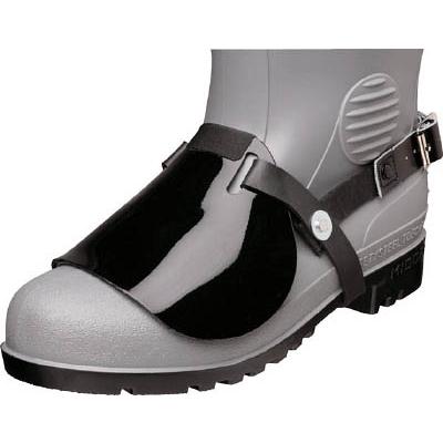 ミドリ安全 長靴用甲プロテクター B2長靴 MKPB2N