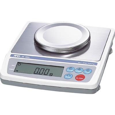 A&D パーソナル電子天びんハイレゾリューション0.01g/600g EK610I