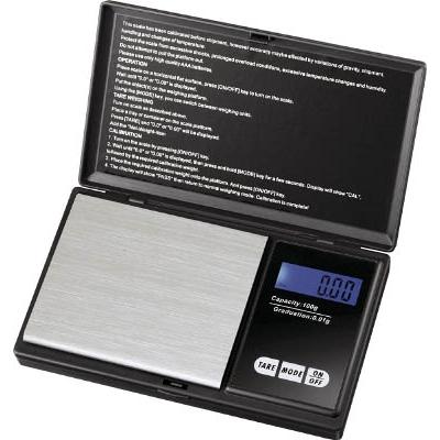カスタム 手帳型はかり MS-500