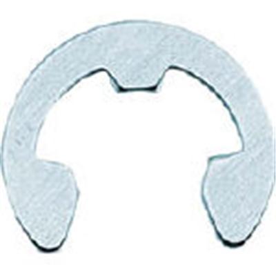 TRUSCO Eリング 三価クロメート サイズE−3.0 300個入  B34-0003