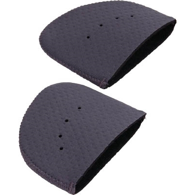 TRUSCO 安全靴用つま先パット  TTP-GY