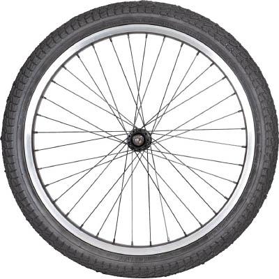 TRUSCO THR−5520用 ノーパンクタイヤ 前輪 THR20TIREF