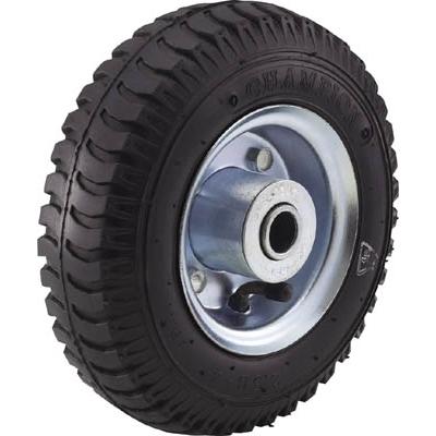 TRUSCO 二輪運搬車用車輪 Φ225空気車輪 3011用 P225AR