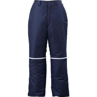 ジーベック 580580防水防寒パンツ 紺 3L 580103L
