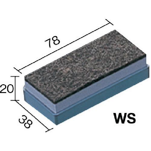カーク ホワイトボード用ラーフル(小) WS(ショウ W78XD38MM)