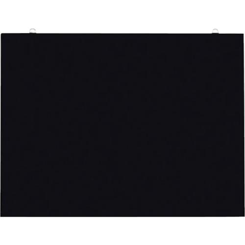 つくし 全天候型工事撮影用黒板 無地 149M