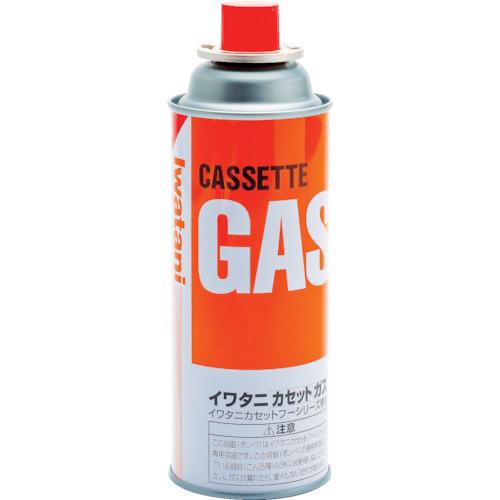 岩谷 カセットガス CB-250-OR