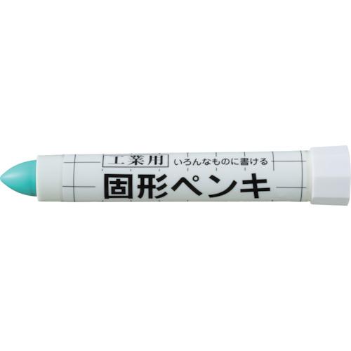 サクラ 固形ペンキ 緑 KSC29GR