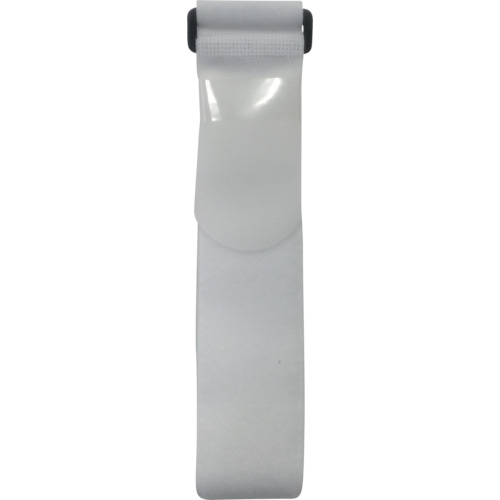 ユタカ マジックテープ 結束テープ 50mm巾×1550mm ホワイト G-731