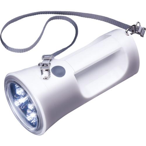 東芝 LEDサーチライト 防滴構造 KFL-1800-W
