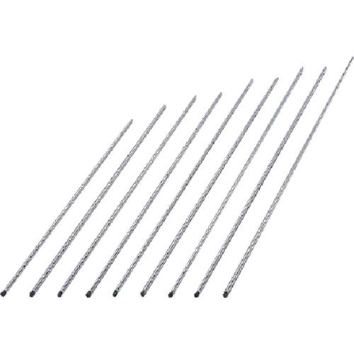 IRIS メタルラックミニ用ポール 【1本】 径19×1360 MM1360P