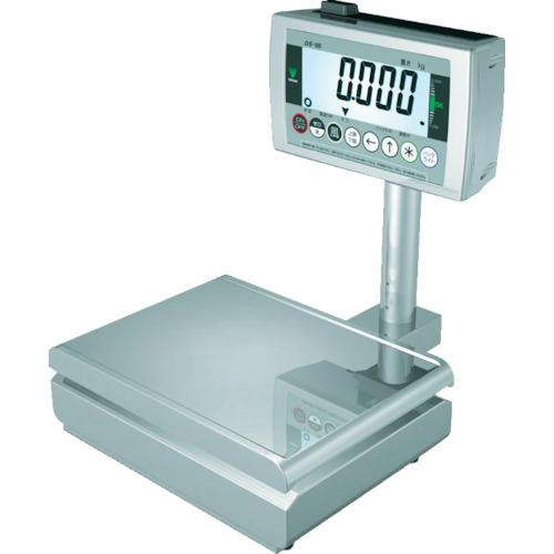 テラオカ 防水デジタル台秤 DS-55K60