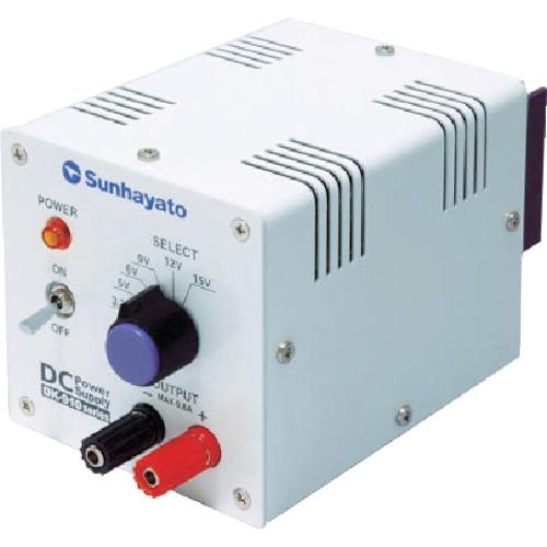 サンハヤト ドロッパ方式直流電源実験用電源 完成品 DK-910