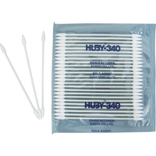 HUBY マイクロスワッブ(シャープポイントスリム) 5000本入 BB-003MB