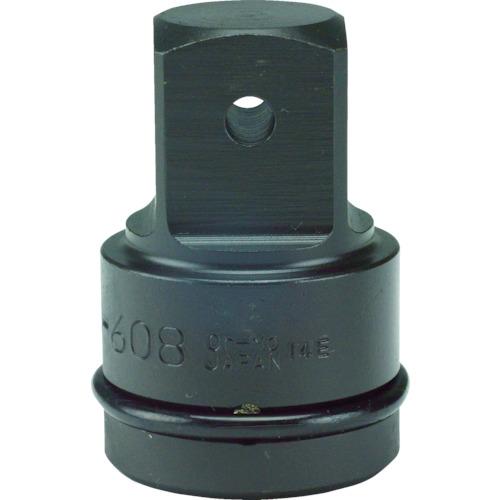 FPC インパクト アダプター 凹12.7mm 凸9.5mm WSAD403