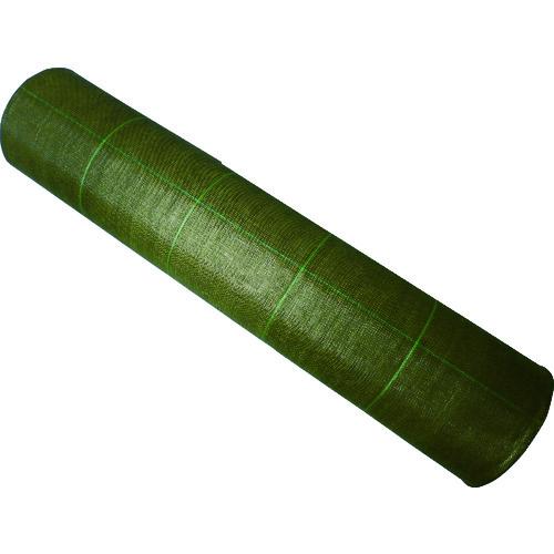 ワイドクロス防草シ−ト BG1515−1X100 グリーン BG15151X100