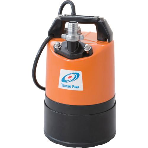 ツルミ ツルミ 低水位排水用水中ポンプ 60HZ 60Hz LSC1.4S