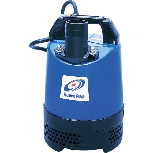 ツルミ 一般工事排水用水中ハイスピンポンプ 50HZ LB-480 50HZ
