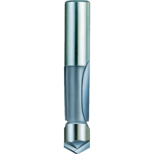 大日商 木工ビット 超硬1段フラッシュビット(3P) 12×10 020063