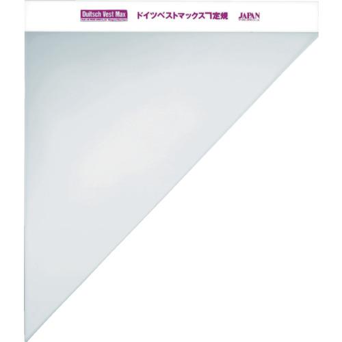 チップソージャパン ドイツベストマックス カネ定規 KJ-M