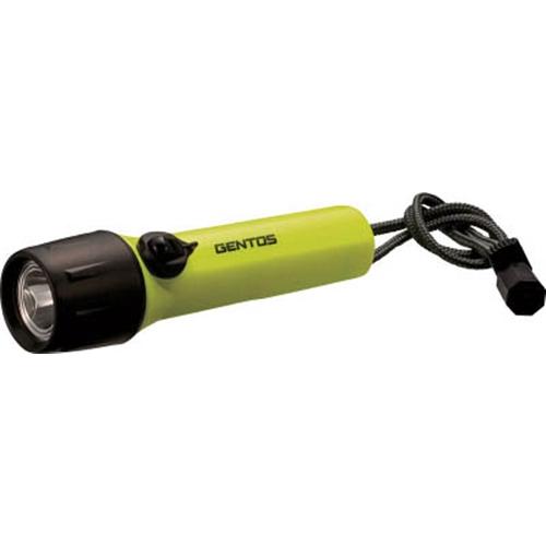 GENTOS LEDライト SR−220DT SR220DT