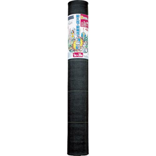 GS 超強力防草シート 1×20m 7633