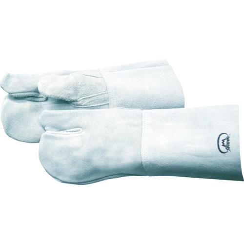 富士グローブ 溶接用3本指手袋 No.2B 1111