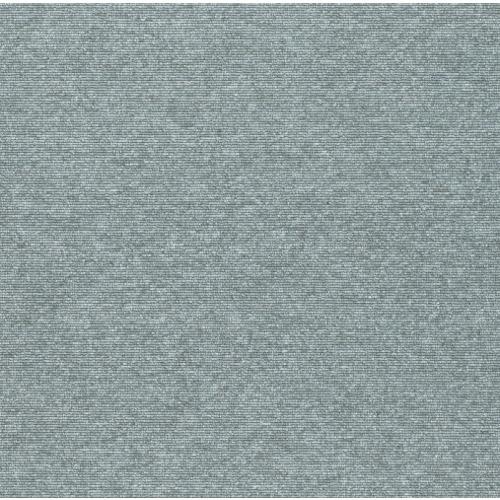 ワタナベ ワタナベ タイルカーペット シルバー 50cm×50cm PX3001
