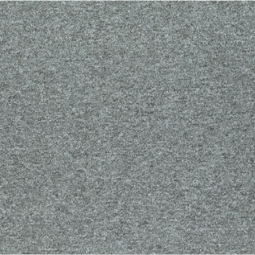 ワタナベ ワタナベ タイルカーペット グレー 50cm×50cm PX3002