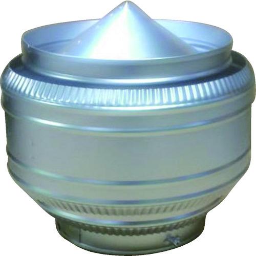 SANWA ルーフファン 自然換気用 D−105 D105