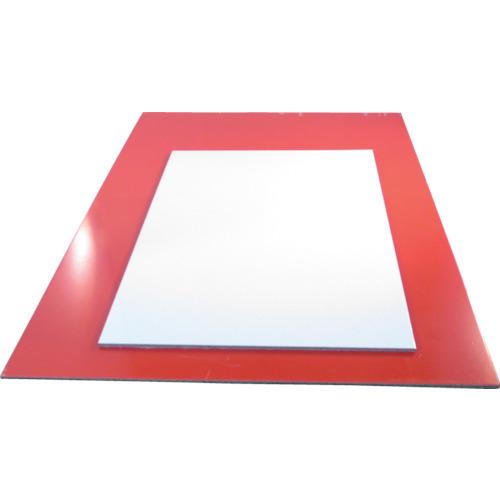 アルインコ アルミ複合板 3X600X450 ホワイトCG46002