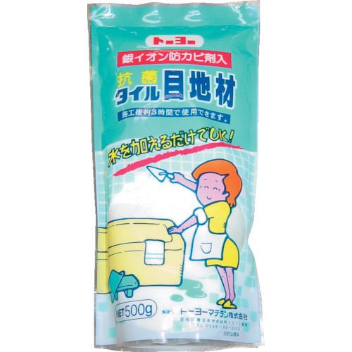 MATERAN S抗菌タイル目地材 白 0.5kg NO5123