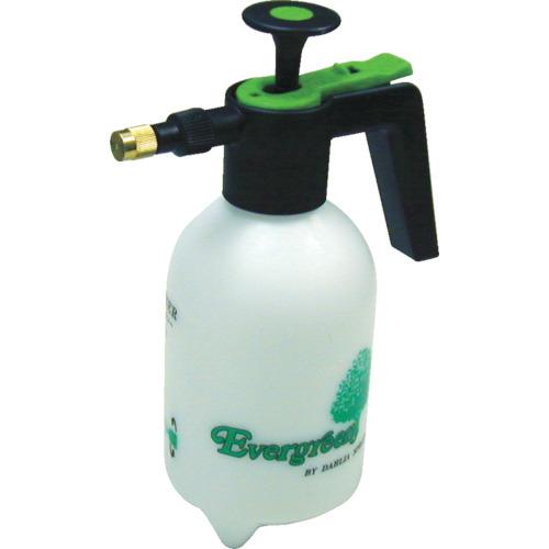 ダリヤ 蓄圧式噴霧器マイスター1L(真鍮ノズル) NO726