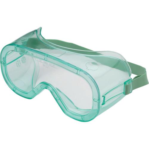 ミドリ安全 保護メガネ 無気孔ゴーグル MG30