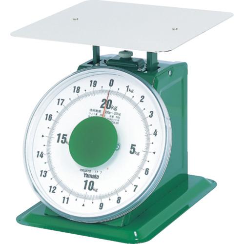 ヤマト 大型上皿はかり SDX−20(20kg)SDX20