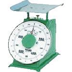ヤマト 中型上皿はかり YSM−2(2kg)YSM2