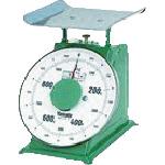 ヤマト 中型上皿はかり YSM−4(4kg)YSM4