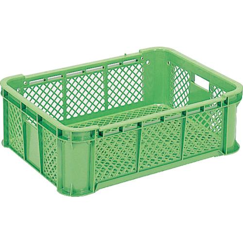サンコー サンテナーB #40ー2 緑 SKB402GR