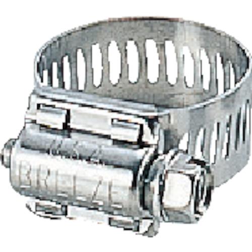 BREEZE ステンレスホースバンド 締付径 11.0mm〜20.0mm  63006